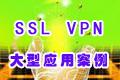 SSL VPN大型应用