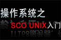 服务器操作系统之SCO-UNIX入门专题