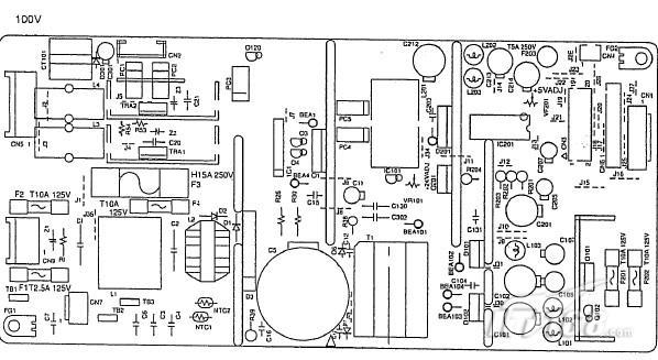 电路 电路图 电子 原理图 598_327