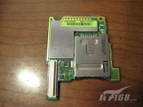 电路板ic特写-喜结连理枝 garmin-asus g60手机拆解