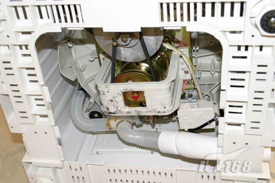 松下xqg70-e70gw 评论|洗衣机