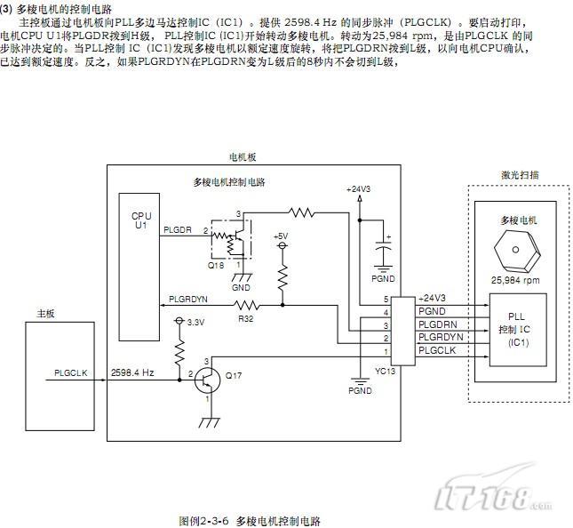 电机的控制电路-it168