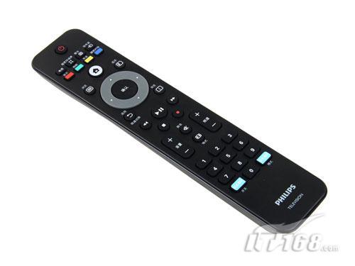 品牌遥控点评 三星 LG 飞利浦 最烂到最诡异 细数平板电视遥控器图片