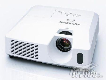 送100寸电动幕布 日立HCP-2600X售4900