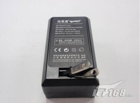 哈里通神话 索尼数码相机电池bd1充电器
