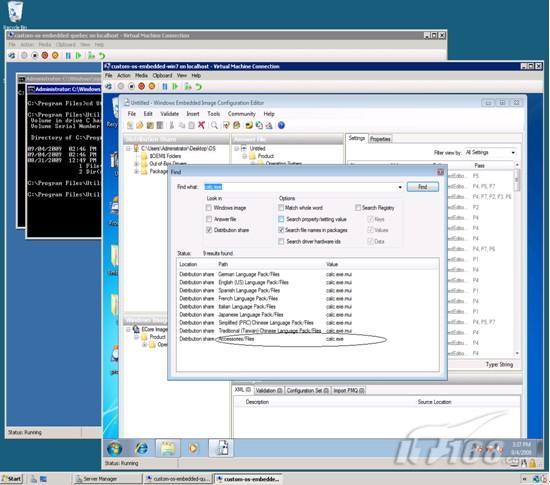 为应用程序创建最小的Embedded系统映像 - 豆豆 - 学习SPSS,EXCEL各种统计软件