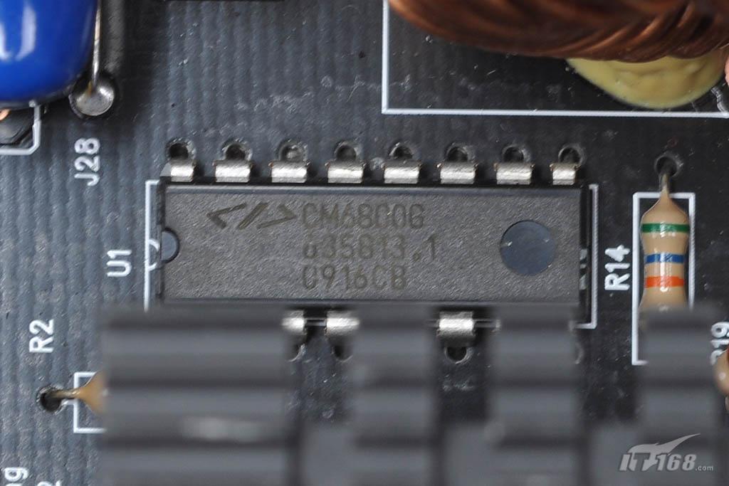 cm6800g主动pfc芯片