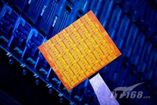 Intel未来芯片:重构计算机改写人机交互