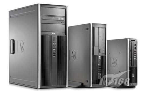 hp compaq elite 8000全系列产品图