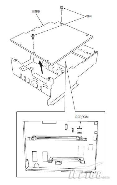 复合空间手绘图