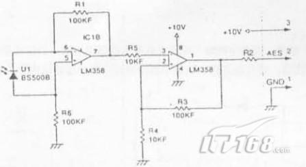 ae操作实施有控制印刷电路板中的软件进行.