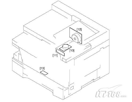 技能复印机pcbs 印刷电路板