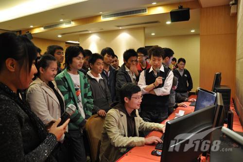 体验不一样的精彩!AMD万人游戏大体验