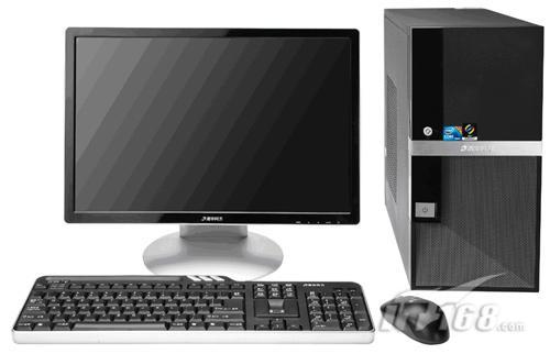 商用电脑32nm时代 同方超扬处理器升级