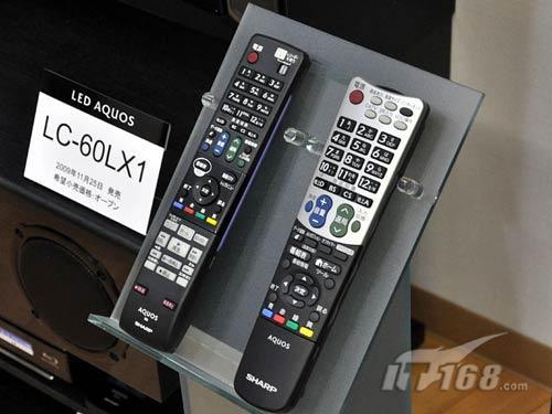 最烂到最诡异 细数平板电视遥控器 - it168 数字