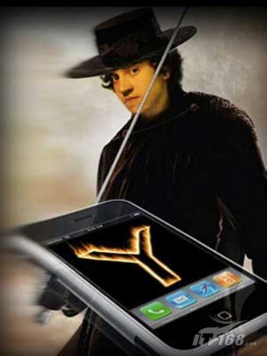【天天安全】Mac和手机成新攻击目标