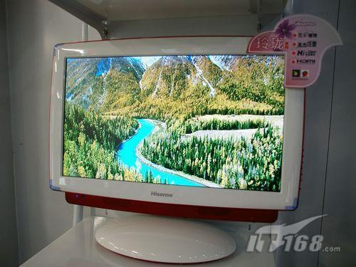 海信 tlm22v08液晶电视