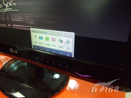 买LG显示器送32吋液晶电视和巧克力手机