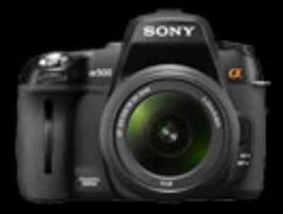 索尼影像设备