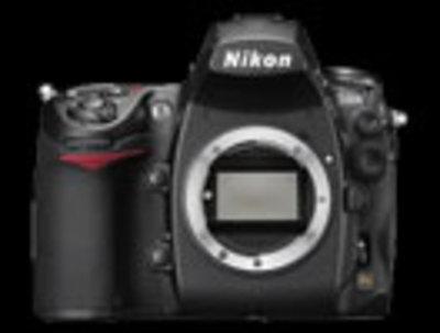 尼康影像设备