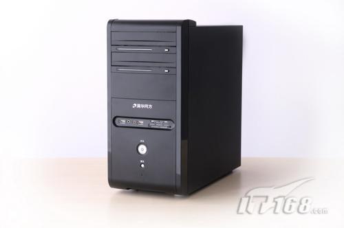 超低价 同方真爱S5500双核液晶电脑2999