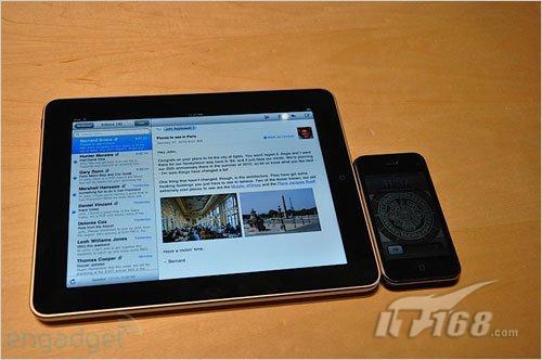 苹果与三星就iPad屏幕供货签订天价合同
