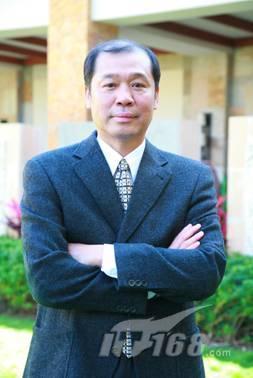 AOC总裁段振华获2009年蔡甸区年度人物