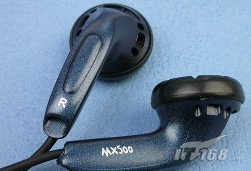 森海塞尔 mx500rc-l耳塞式耳机-不in不网购 七款