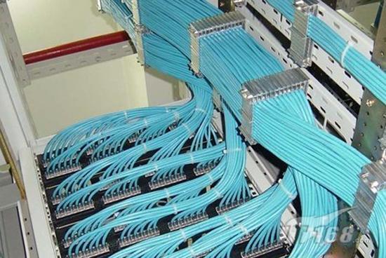农村装修电路布线图