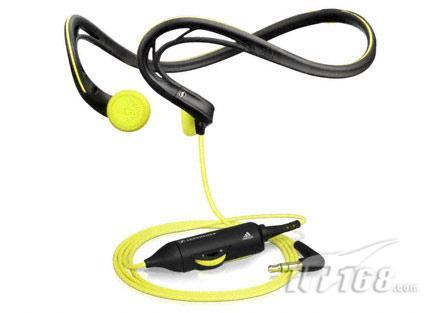 森海塞尔-阿迪达斯联手推出4款运动耳机