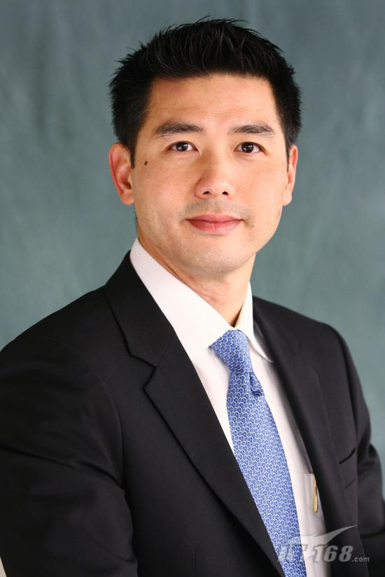 梁国贤出任CheckPoint北亚洲区地区总监