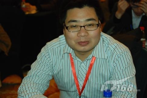 杨向勇解读51Job数据库架构演进历程