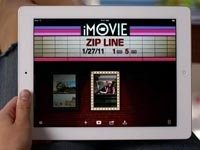 iMovie性能超MacBook