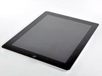 Wi-Fi版iPad 2外观介绍