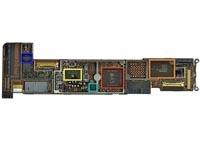 拆卸主板 硬件模块介绍
