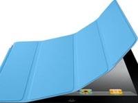 Smart Cover采用四段式折痕设计