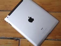 iPad2背部和摄像头组件