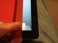 Smart Cover可控制屏幕休眠
