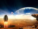 科幻太空美景主题