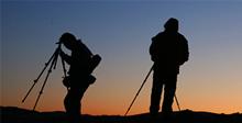 摄影初学者进阶 三脚架及云台常识扫盲