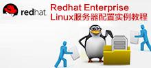 红帽企业Linux服务器配置实例集