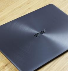 华硕新一代ZenBook U305欣赏