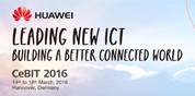 CeBIT 2016 �������������ICT