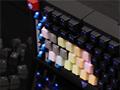 爱上iNSIST G55青轴