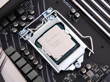 英特尔酷睿i7-8700K评测