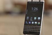 试客发言区:黑莓手机继续续命,今年新机至少三款