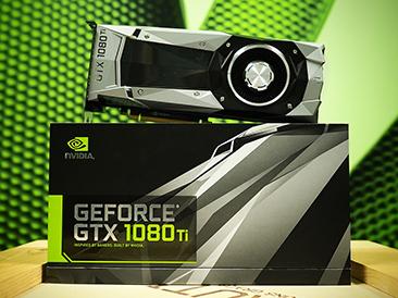 GTX 1080Ti FE版抢先图赏