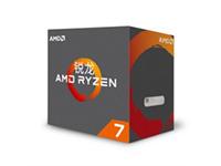 AMD锐龙 Ryzen 7 1800X