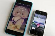 试客发言区:十年,晒出我十年前的iPhone和现在的iPhone7P