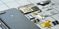 金立S10拆解:四摄手机是如何炼成的